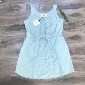 BB DAKOTA JACK Jean dress - NEW ☀️